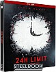 24H Limit - Édition Boîtier Steelbook (Blu-ray + DVD) (FR Import ohne dt. Ton) Blu-ray