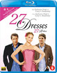 27 Dresses (NL Import) Blu-ray