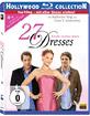 27 Dresses Blu-ray