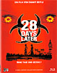 28 Days Later - Limited Hartbox Edition (Cover A) Blu-ray