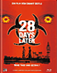 28 Days Later (Limited Mediabook Edition) (Cover A) Blu-ray
