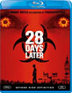 28 Days Later (Region A - US Import ohne dt. Ton) Blu-ray