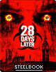 28 Days Later - Limited Edition Steelbook (UK Import ohne dt. Ton) Blu-ray