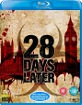 28 Days Later (UK Import ohne dt. Ton) Blu-ray