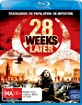 28 Weeks Later (AU Import) Blu-ray