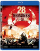 28 semaines plus tard (FR Import ohne dt. Ton) Blu-ray