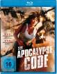 Der Apocalypse Code Blu-ray
