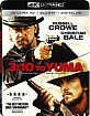 3:10 to Yuma (2007) 4K (4K UHD + Blu-ray + UV Copy) (US Import ohne dt. Ton) Blu-ray