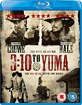 3:10 to Yuma (2007) (UK Import ohne dt. Ton) Blu-ray