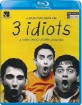 3 Idiots (2009) (IN Import ohne dt. Ton) Blu-ray