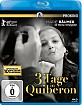 3 Tage in Quiberon (Special Edition) Blu-ray