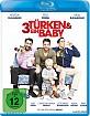 3 Türken und ein Baby Blu-ray