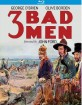 3 Bad Men (1926) (Region A - US Import ohne dt. Ton) Blu-ray