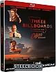 3 Billboards: Les panneaux de la vengeance - FNAC Exclusive Édition Spéciale Steelbook (Blu-ray + Digital Copy) (FR Import ohne dt. Ton) Blu-ray