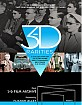 3-D Rarities (1922-1962) (Blu-ray 3D+2D Hybrid Disc) (US Import ohne dt. Ton) Blu-ray