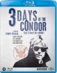 3 Days Of The Condor - Neuauflage (NL Import) Blu-ray