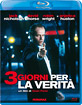 3 giorni per la verità (IT Import ohne dt. Ton) Blu-ray