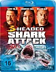 3-Headed Shark Attack (Neuauflage) Blu-ray