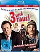 3 und raus! Blu-ray