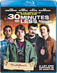 30 Minutes or Less / 30 Minutes ou moins (CA Import ohne dt. Ton) Blu-ray