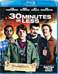 30 Minutes or Less (IT Import ohne dt. Ton) Blu-ray