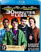30 Minutes or Less (NL Import) Blu-ray