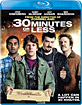 30 Minutes or Less (US Import ohne dt. Ton) Blu-ray