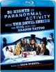 30 Nights of Paranormal Activity with the Devil Inside the Girl With the Dragon Tattoo (Region A - US Import ohne dt. Ton) Blu-ray