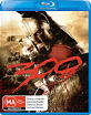 300 (AU Import ohne dt. Ton) Blu-ray