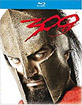 300 - Limited Collector's Edition (ES Import) Blu-ray