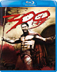 300 (IT Import) Blu-ray