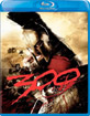 300 (US Import ohne dt. Ton) Blu-ray