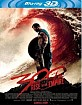 300: Rise of an Empire 3D (Blu-ray 3D + Blu-ray + UV Copy) (UK Import ohne dt. Ton)