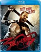 300: Rise of an Empire (Blu-ray + UV Copy) (UK Import) Blu-ray