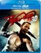 300: El Origen De Un Imperio 3D (Blu-ray 3D + Blu-ray + Digital Copy) (ES Import ohne dt. Ton) Blu-ray