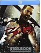 300: El Origen De Un Imperio - Edición Metálica (Blu-ray + DVD + Digital Copy) (ES Import ohne dt. Ton) Blu-ray
