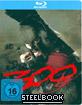 300 - Steelbook Blu-ray