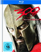 300 - The Ultimate Experience im Collector's Book Blu-ray