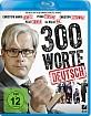 300 Worte Deutsch Blu-ray