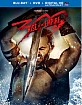 300: Rise of an Empire (Blu-ray + DVD + Digital Copy + UV Copy) (US Import ohne dt. Ton) Blu-ray