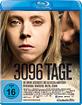 3096 Tage - Die wahre Geschichte der Natascha Kampusch Blu-ray
