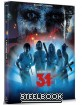 31 (2016) - Theatrical and Extended Cut - Target Exclusive Steelbook (Blu-ray + Digital Copy) (Region A - US Import ohne dt. Ton) Blu-ray