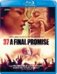 37: A Final Promise (2014) (Region A - US Import ohne dt. Ton) Blu-ray