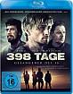 398 Tage - Gefangener des IS Blu-ray