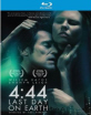 4:44 - Last Day on Earth (Region A - US Import ohne dt. Ton) Blu-ray