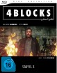 4 Blocks - Die komplette dritte Staffel Blu-ray