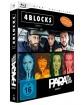 4 Blocks: Staffel 1 + Para - Wir sind King: Staffel 1 (2 TV-Serien Bundle) Blu-ray
