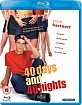 40 Days and 40 Nights (UK Import ohne dt. Ton) Blu-ray