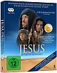 40 Tage in der Wüste + Jesus (2013) (Limited 2-Disc Edition) Blu-ray