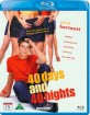 40 Days and 40 Nights (DK Import ohne dt. Ton) Blu-ray